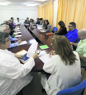 El Área Sanitaria reclama una mayor colaboración en la vacunación antigripal